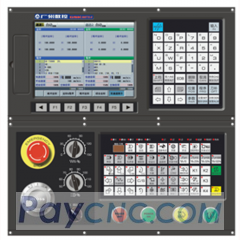GSK 980TTC-H Dual Channel Turning CNC Controller