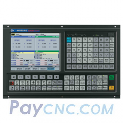 GSK 980TTC Dual Channel Turning CNC Controller