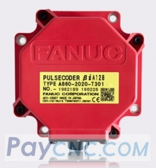 A860-2020-T301 PULSECODER BiA128 FANUC CORPORATION Encoder