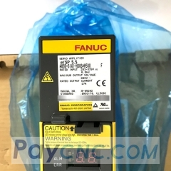 A06B-6141-H006 Fanuc Servo Spindle Amplifier
