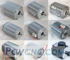 Turret Motor for Wenchang LD4B-0625-6125