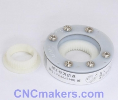 14/15T Turret Sensor Outer 58mm Inner 16mm with Gear
