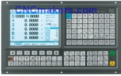GSK 980TDa Turning CNC Controller