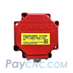 A860-2005-T301 PULSECODER aiA1000 FANUC CORPORATION Encoder